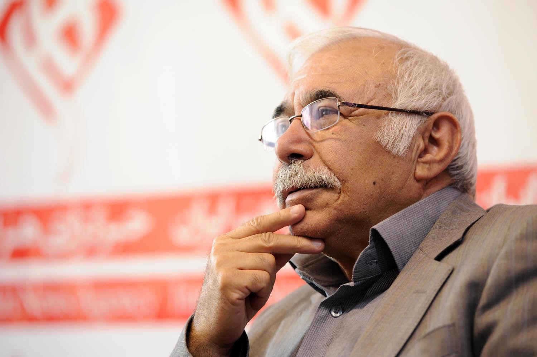معرفی شاعر - محمد علی بهمنی