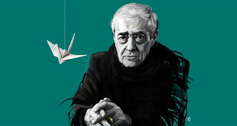 مرا نام تو کفایت می کند - احمدرضا احمدی