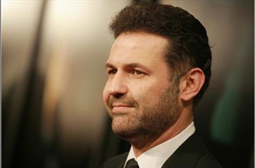 مصاحبه ای خواندنی با خالد حسینی