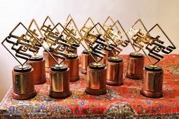 برگزیدگان هفدهمین جشنواره کتاب و رسانه