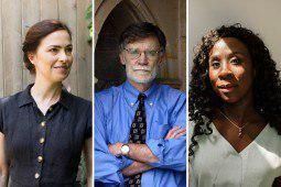 نویسندگان برتر سال از نگاه نیویورکتایمز