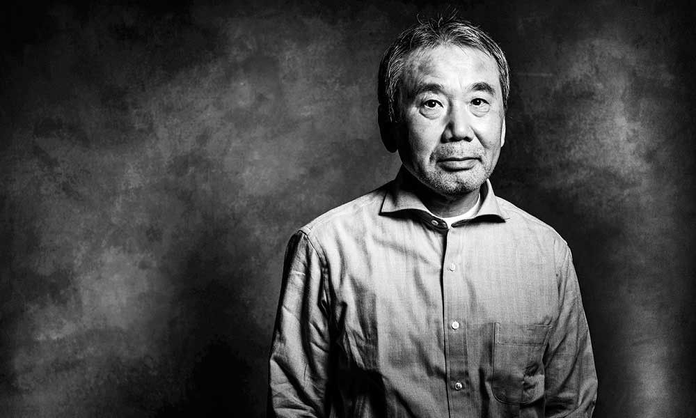 توصیه های هاروکی موراکی به نویسندگان جوان