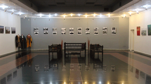 نمایشگاه «جرجان» با عکسهای تاریخی ۱۴۰ ساله استان گلستان