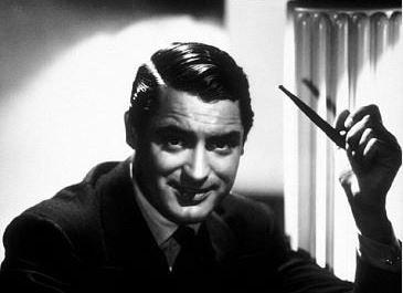 کری گرانت (Cary Grant)