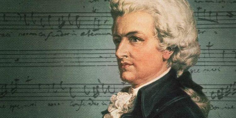 ولفگانگ آمادئوس موتزارت (Wolfgang Amadeus Mozart)
