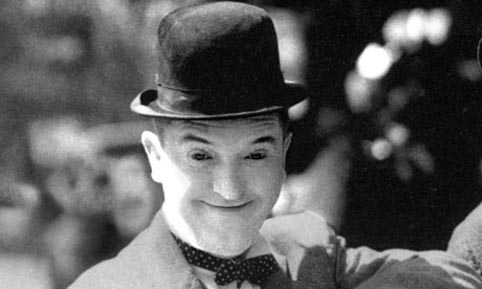 استن لورل (Stan Laurel)