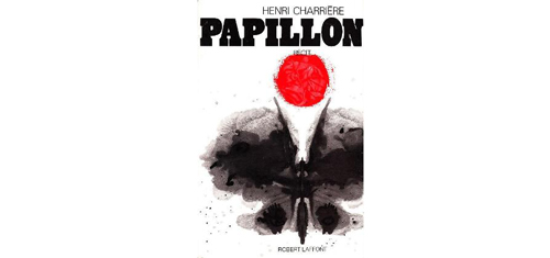 «پاپیون» اثر هانری شاریر