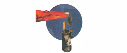 «بیحسی موضعی» اثر گونتر گراس