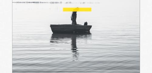 «قسمت عمیق، قسمت کمعمق» اثر سلمان نظافت یزدی