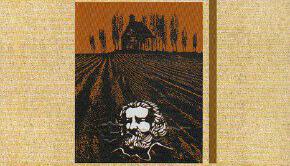 «خاک بکر» اثر ایوان تورگینف