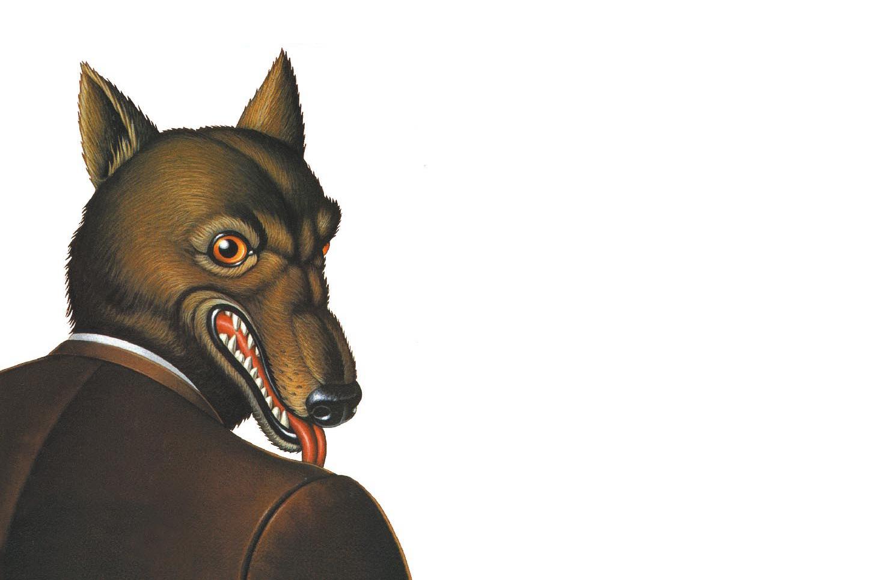 «قلب سگی» اثر میخاییل بولگاکف