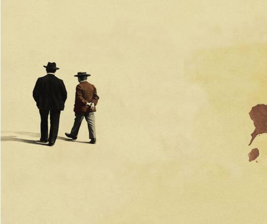 «آرتور و جورج» اثر جولین بارنز