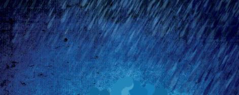 «باران برای تو میبارد» اثر یغما گلرویی