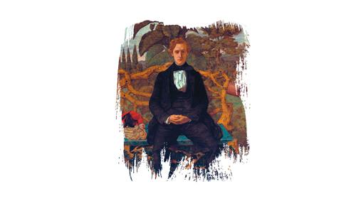 «لبهی تیغ» اثر ویلیام سامرست موام