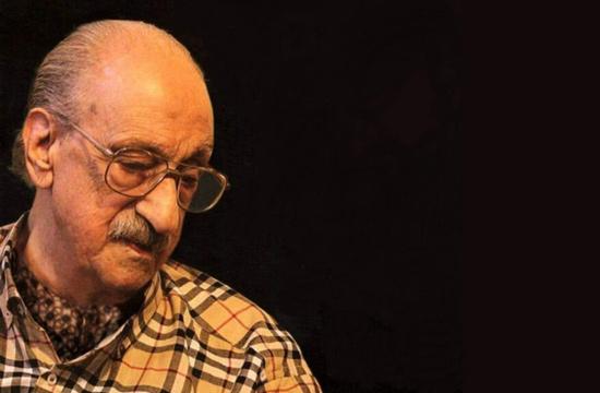 عرض تسلیت به دوستداران موسیقی برای درگذشت استاد عبدالوهاب شهیدی