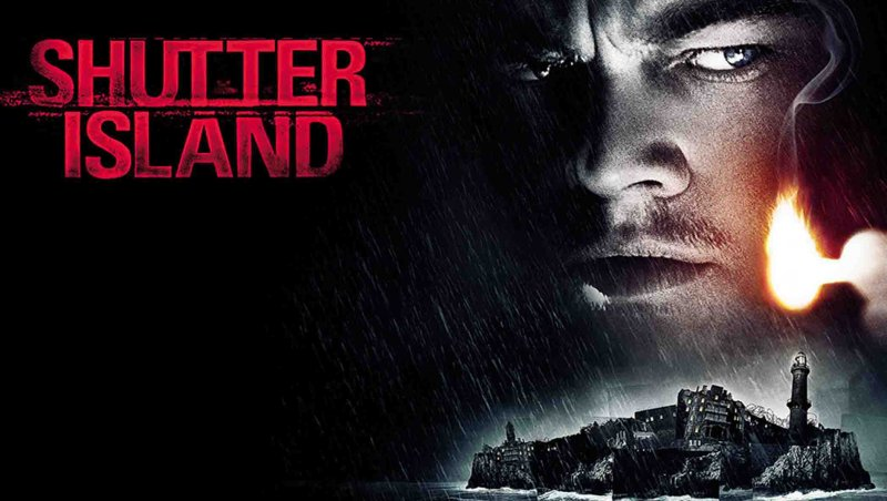 «جزیره شاتر» اثر دنیس لهین