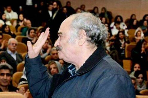 كنگره بزرگ شعر نو ايران