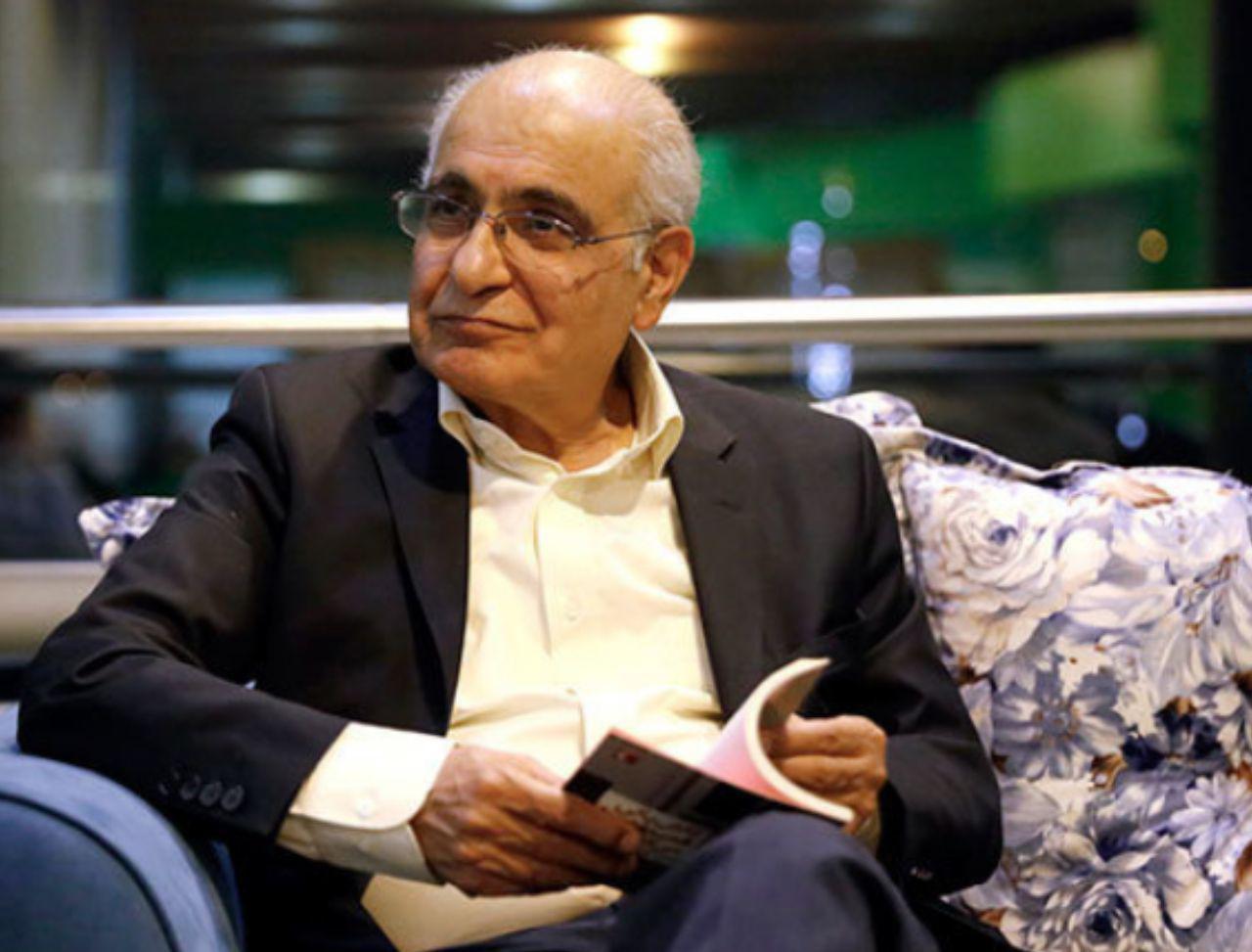 بزرگداشت هوشنگ مرادی کرمانی