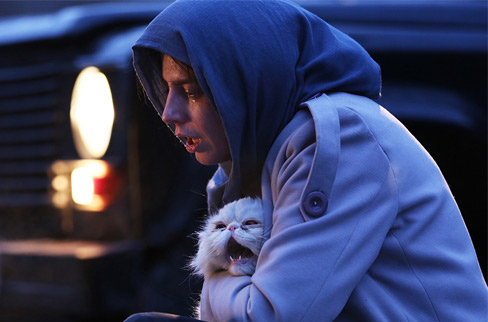 نمایش و نقد و بررسی فیلم «رگ خواب»