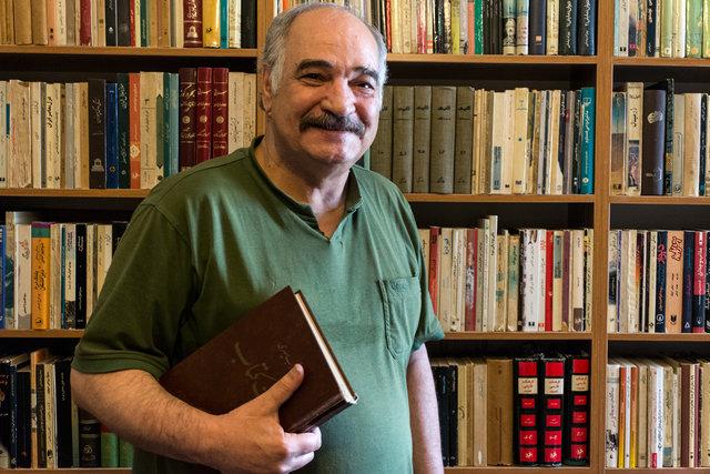 کنگره بزرگ شعر نو ایران