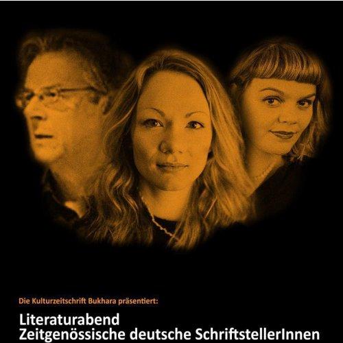 شب نویسندگان معاصر آلمانی زبان