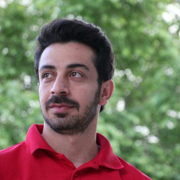 محسن حسینخانی
