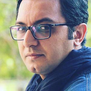 حسن علیشیری